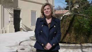 Pascale LICARI, candidate à la Mairie de Paradou