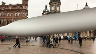 """""""The Blade"""" #Hull2017"""