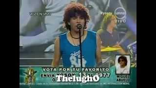 "Yo Soy 29-05-13 MIGUEL ABUELO ""Medita Sol"" [Anthony Zavgil] Yo Soy 2013 [29/05/13]"