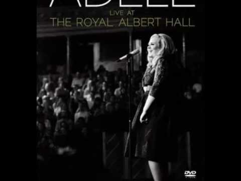 Download Adele Set Fire To The Rain Live At the Royal Albert Hall
