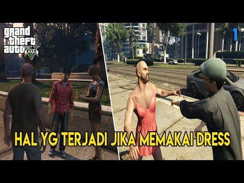 10 FAKTA & RAHASIA GTA 5 YANG JARANG DIKETAHU   PART 1