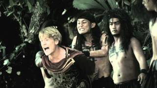 Hikayat Merong Mahawangsa (Official Bahasa Malaysia Trailer)