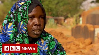Sudan's Darfur conflict latest surge in violence displaces thousands - BBC News