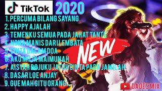 Download DJ Tiktok Terbaru 2020 Full Bass Remix