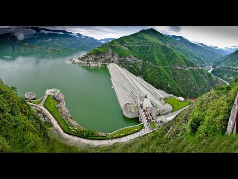 top ten biggest dams in asia The largest dam in the world 9,911,718 views 4 years ago largest dams in the world http://largest top documentary - channel.