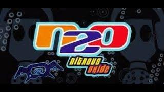 Nitrous Oxide (N2O) New Highscore (Level 0-12) 700k