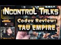 Tau Codex Breakdown and Review