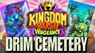 ZOMBIE NA OBRONIE | PŁATNA WIEŻYCZKA | #004 | Kingdom Rush Vengeance | PL
