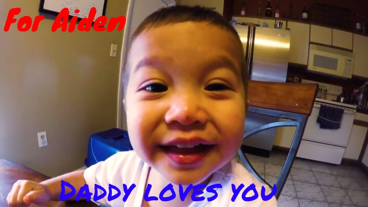 I Love You Baby Boy Youtube