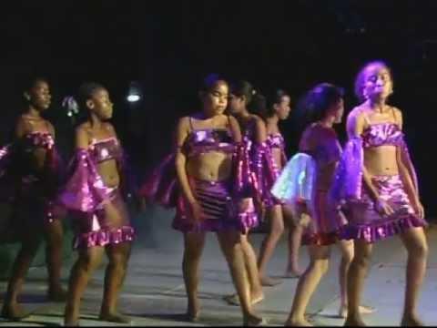 SURINAME DANCE CHAMPIONSHIPS 2005 (SPLESH) part 3