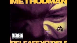 Method Man - Release Yo