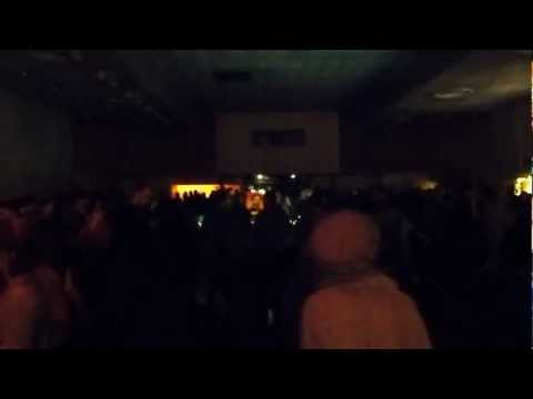 "Caen Dub Order #1 - Leones Humildes ▶ Shaloma & Mad Professor ""Good Vibrations"" [Ariwa] ⑤"