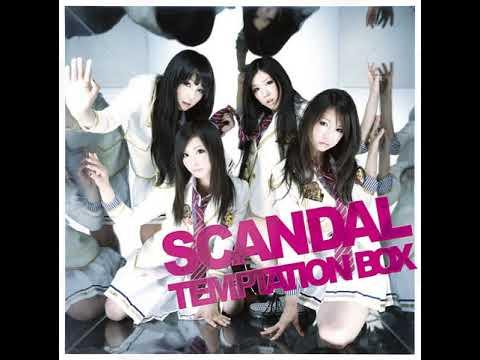 SCANDAL - Playboy Part II (プレイボーイPartⅡ) [Temptation Box]