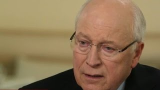 Dick Cheney blasts Pres. Obama