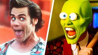 Dark Facts About Jim Carrey