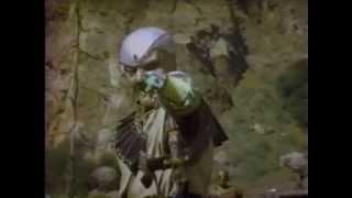 Metalstorm: The Destruction of Jared-Syn 1983 TV trailer