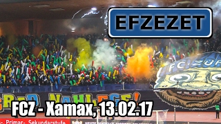 FCZ - Xamax, jetzt grad nahlege!
