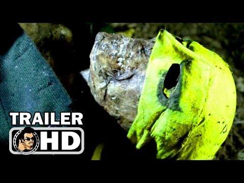 MARVEL'S IRON FIST Season 2 Official Trailer (HD) Finn Jones Netflix Series