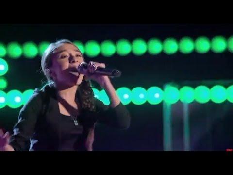La Voz Kids | María Teresa Eguino canta 'ABC' en La Voz Kids from YouTube · Duration:  8 minutes 8 seconds