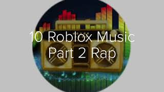 10 music codes (Roblox) PT. 2 Remastered