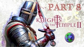 Knights of the Temple II PC Walkthrough Part 8 (ISQUARED) HD