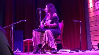 Johnette Napolitano - Nashville, TN - January 12, 2015 -