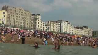 Brighton Beach 2013