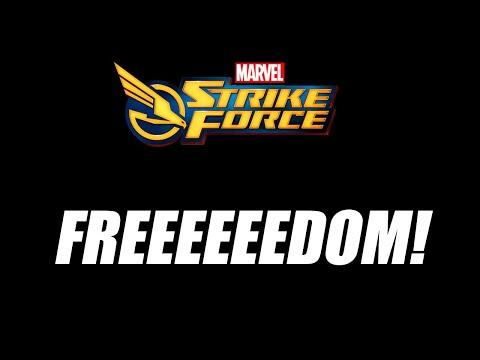 Why I'm No Longer An Envoy - Marvel Strike Force