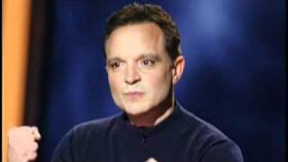 The Tragic Side of Comedy- Richard Jenni
