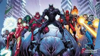 Best Marvel Comics of 2019! (So Far!)