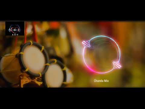 CHANDA mix - Ringtone  A N U
