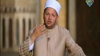 الشحات العزازى يوضح مواقف من حياة الصحابى سعد بن معاذ.. فيديو