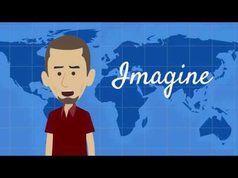 Imagine a World (False Flag Mirror)