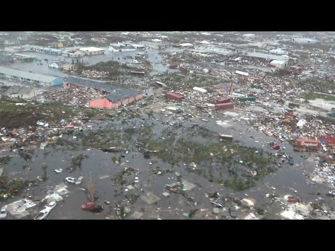 image for Hurricane Dorian - How You Can Help