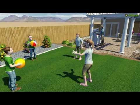 Carolyn Lanham new 3D Design