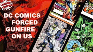 DC Comics' Bloodlines Forced Some BAD Characters On Us - Comic Tropes (Episode 85)