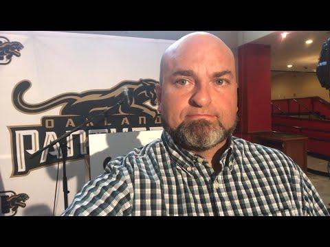 Indoor Football League Oakland Press Conference Livestream
