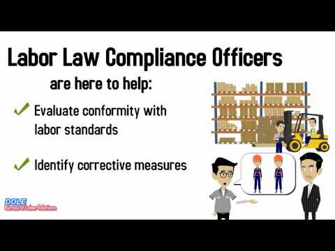 BWC Labor Laws Compliance System (15-second version)