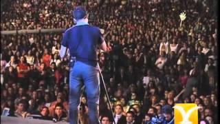 Alejandro Sanz, Y Si Fuera Ella, Festival De Viña 2001