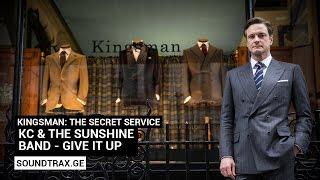 Video Soundtrack #5 | Give It Up | Kingsman: The Secret Service download MP3, 3GP, MP4, WEBM, AVI, FLV April 2018