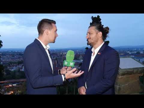 """""""Dardania"""" në Gjermani - Top Channel Albania - News - Lajme"""