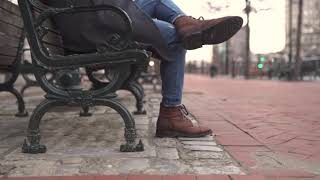"""Thuraday Boot Co. """"The All Day Commuter with Style"""""""