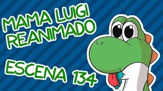 Mama Luigi Reanimate (Reanimado) - Escena 134