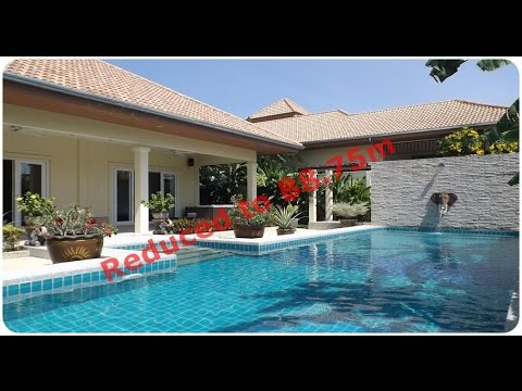 Property for sale in Hua Hin, Thailand. 0911571