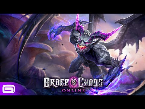 Order & Chaos Online – The New Prophecy