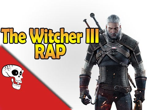 THE WITCHER III RAP by JT Music
