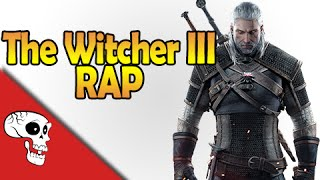 "The Witcher III Rap by JT Machinima - ""Your Head Will Be Mine"""