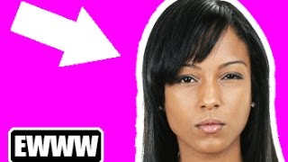 Everything Wrong With Women - Black Women Edition Vol.1 (MIRROR)