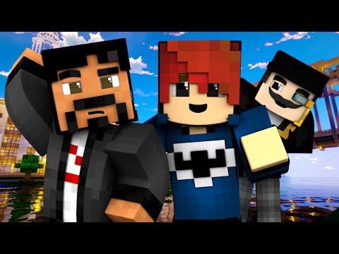 Bobby's World   WE NEED A VACATION   Minecraft Music School (Minecraft Roleplay) #17