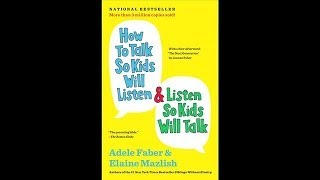 Adele faber author of how to talk so kids will listen listen so how to talk so kids will listen amp listen so kids will talk fandeluxe Document